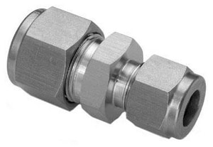 OD Stainless Steel Reducer Union H763LSSDC