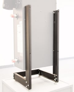 Weil Mclain Boiler Floor Stand Kit for ECO Boilers W383800101