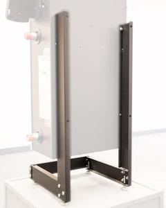 Weil Mclain Boiler Floor Stand Kit W383800101