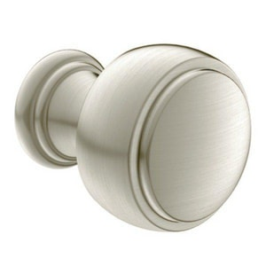 Creative Specialties International Weymouth® 1-8/25 in. Cabinet Knob CSIYB8405