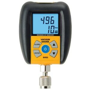 Fieldpiece Instruments Digital Micron Vacuum Gauge FIESVG3