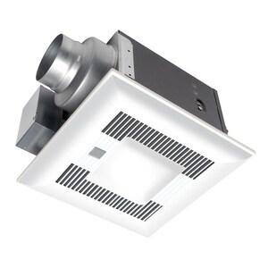 Panasonic WhisperSense-Lite™ 110 CFM Fan With Light and Humidity Sensor PANFV11VQCL6