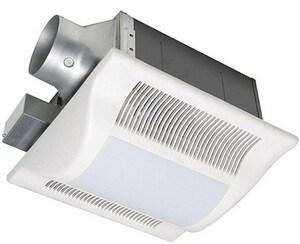 Panasonic WhisperFit-Lite™ Ceiling Mounted Fan with Light PANFV08VFL4