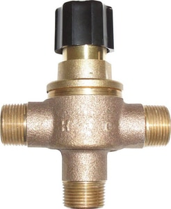 Leonard Valve 3/4 in. Thermostat Mixing Valve L370LF