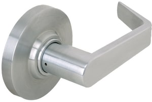 Cal-Royal Explorer 2-Grade Dummy Lock with Big Rose CXP40US26D