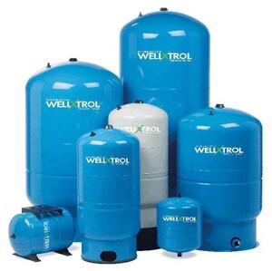 Amtrol 86 gal. Pump Water Tank AWX302PRO