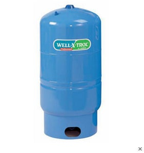 Amtrol 34 Gallon Well- x -Trol Pump Water Tank AWX205PRO