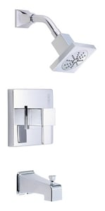 Danze Reef® 2.5 gpm Tub and Shower Trim with Single Lever Handle DD500033T