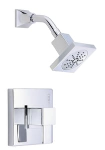 Danze Reef® Single Lever Handle Pressure Balancing Shower Faucet DD502533T