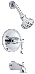 Danze Eastham™ 2.5 gpm Tub and Shower Trim Kit DD500015T