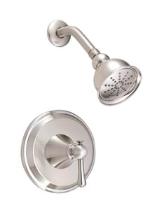 Danze Cape Anne™ 2.5 gpm 2-Hole Shower Faucet Trim with Single Lever Handle DD500526T