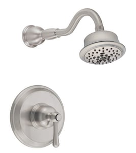 Danze Opulence® Pressure Balancing Shower Faucet with Single Lever Handle DD512657T