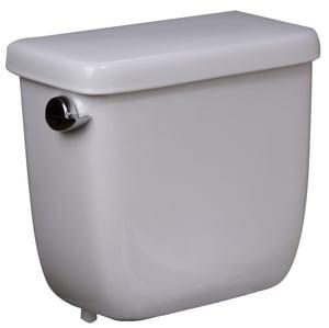 PROFLO® 1.28 gpf Toilet Tank in White PF1712BBLHEWH