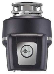 InSinkErator® Evolution 1 hp Disposer with Cord IPRO1000LPWCORD