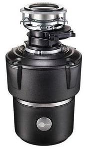 InSinkErator® 7/8 hp Pro Cover Control Plus with Cord IPROCVRCNTLPLUSWCO