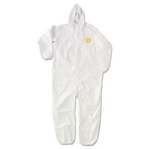 Dupont Protective Apparel ProShield® NexGen® ProShield and NexGen Coverall D251NG127SNP