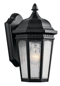 Kichler Lighting Counrtyard™ 100W 1-Light Wall Lantern KK9032