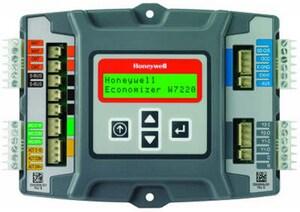 Honeywell Home Hydronic Controls & Sensors