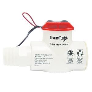 Diversitech Plastic Condensate Switch Tee DIVCS1