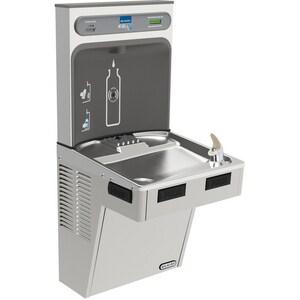 Elkay EzH2O® Bottle Filling Station with Cooler ELMABF8WSSK