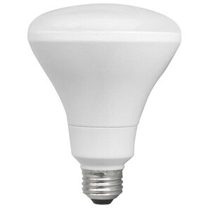 TCP BR30 LED Light Bulb with Medium Base TLED12BR3027K