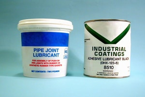 Charlotte Pipe & Foundry Adhesive Lubricant SVALUBQT