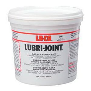 La-Co Lubri-Joint® 1 qt. Gasket Lubricant L78713