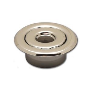FPPI 3/4 in. 2-Piece Recessed Escutcheon Sprinkler F014100