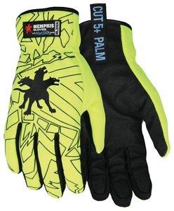 Memphis Glove Multi-Task Alycore and Synthetic Leather with Alycore Palm MML200A