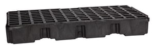 Eagle Manufacturing 5000 lbs. Drum Modular Platform with Drain E1632D