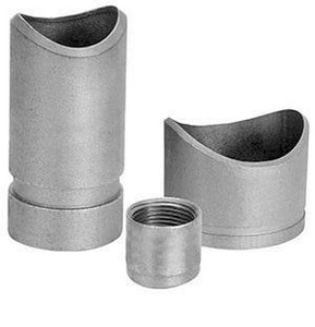Sigma 1-1/4 in. 300# Domestic Steel Threadolet SDSL04