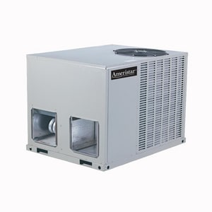 Ameristar Heating & Cooling M4PG3 Series R-410A Gas/Electric Packaged Unit IM4PG3A1064A