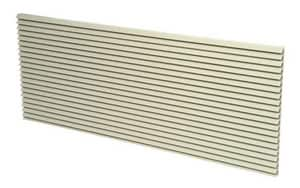 Amana HVAC Plastic Architectural Louvered Grille APGK01