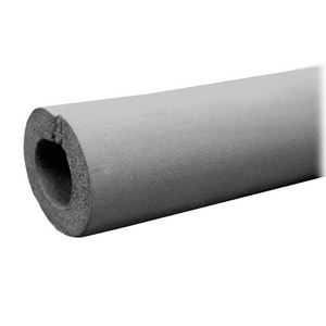 Jones Stephens Seamless Rubber Pipe Insulation JI62