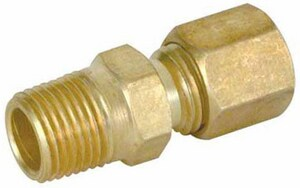 PROFLO® OD Compression x MIP Brass Union PFXMCRC
