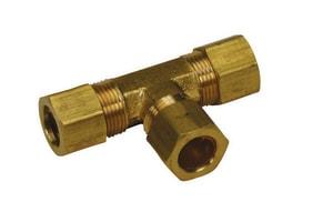 PROFLO® Brass Compression Tee PFXCT
