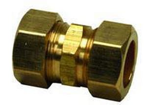 PROFLO Brass Compression Reducing Union PFXCUR