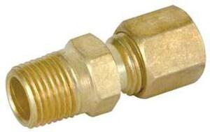 PROFLO® OD x MIP Brass Compression Union PFXMCU