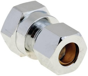 PROFLO® OD x FIP Brass Compression Union PFXFCUCDCP