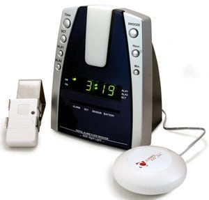 Compu-TTY All-in-One Alerting Device CKKA1000