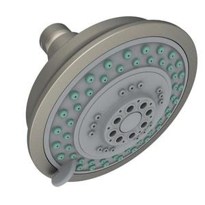 Newport Brass 2 gpm 3-Function Showerhead N2156