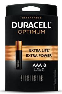 Duracell 1.5V AAA Alkaline Battery DMN2400B8Z