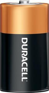 Duracell 1.5V D Alkaline Battery DMN1300