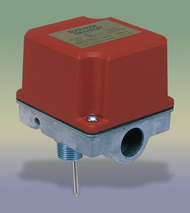 System Sensor 10 Amp Tamper Switch for Post Industrial or Butterfly Valve SPIBV2