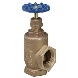 Nibco 300 psi Threaded Bronze Globe Valve NT301W