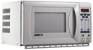 Microfridge 18-13/100 in. 0.7 cf 700W Microwave Oven MMFM7TP