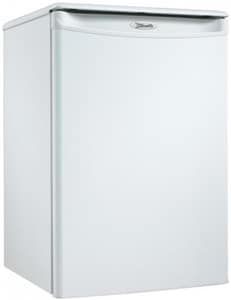 Danby Products Danby® 17-13/16 in. 2.5 cf Compact Refrigerator DDAR259
