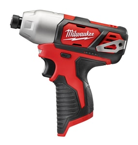 Milwaukee M12™ 1/4 in. Hex Impact Driver Bare Tool M246220