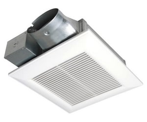 Panasonic WhisperValue™ Ventilation Fan, .8 Scone PANFV05VS3