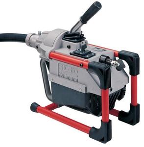 Ridgid 1/2 hp 115 V Drain Cleaning Machine R66497 at Pollardwater